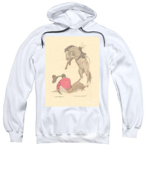 Unconquered Sweatshirt