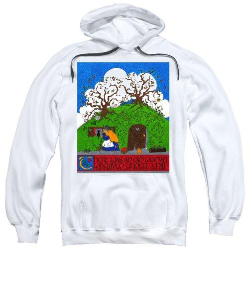Under The Hill Sweatshirt