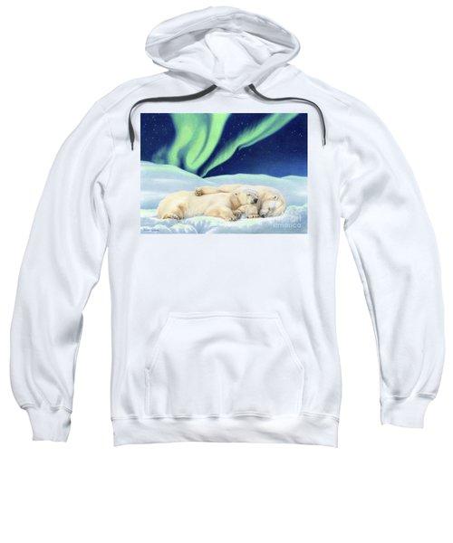 Under The Northern Lights Sweatshirt