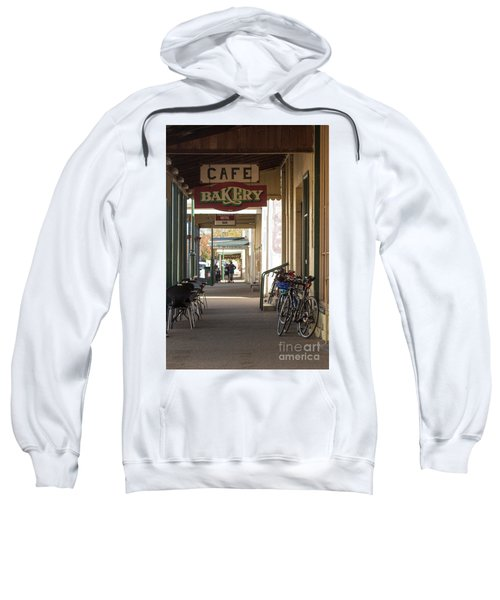 Undoing All The Good Work Sweatshirt