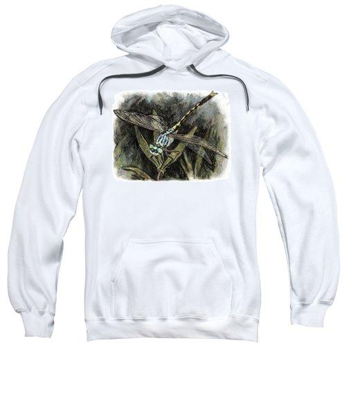 Unicorn Clubtail Sweatshirt