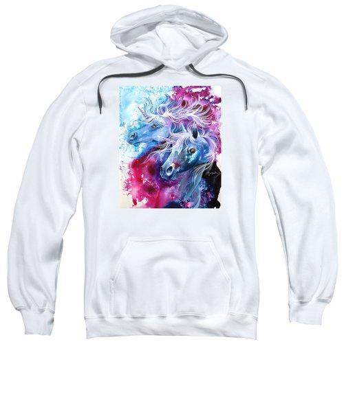 Unicorn Magic Sweatshirt