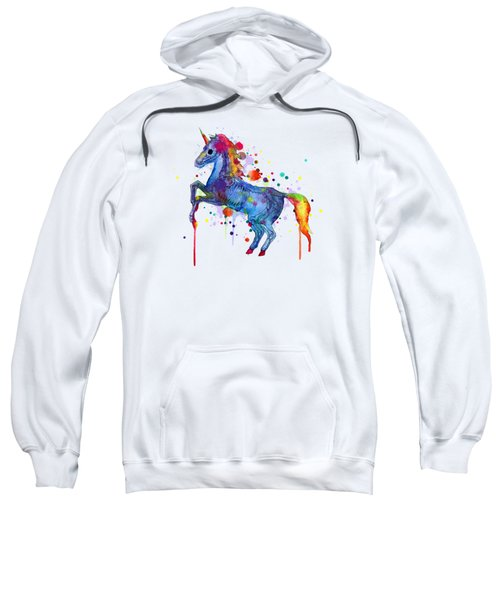 Unicorn Skeleton 2.0 Sweatshirt