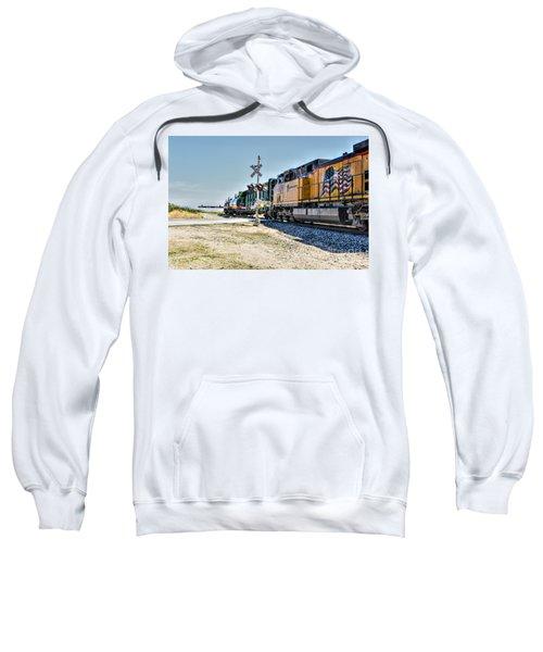 Union Pacific Sweatshirt