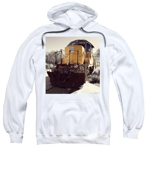 Union Pacific No. 9950 Sweatshirt