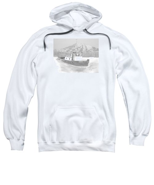 Tugboat Union Sweatshirt