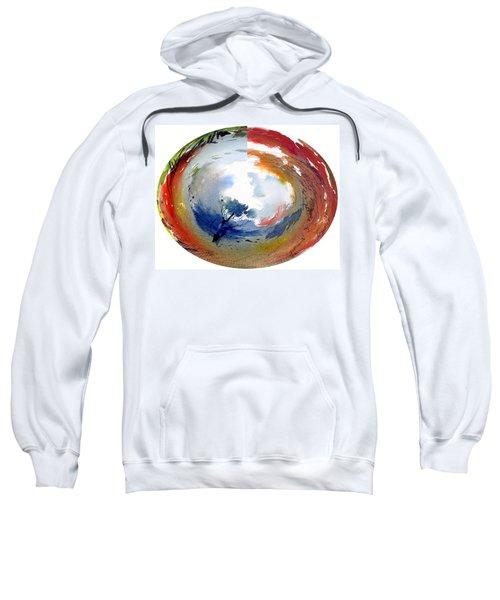 Universe Sweatshirt