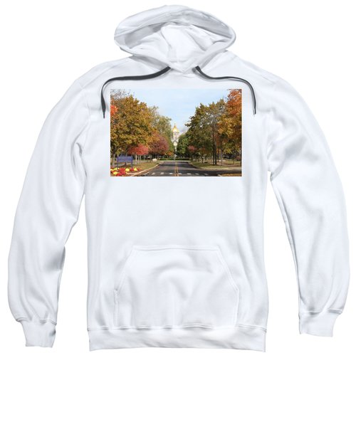 University Of Notre Dame Sweatshirt