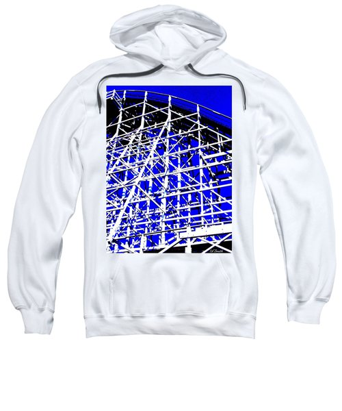 Up And Away Sweatshirt