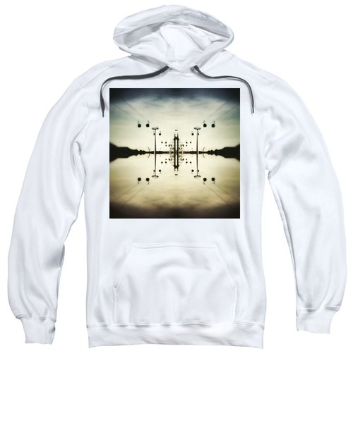 Up In The Sky Sweatshirt