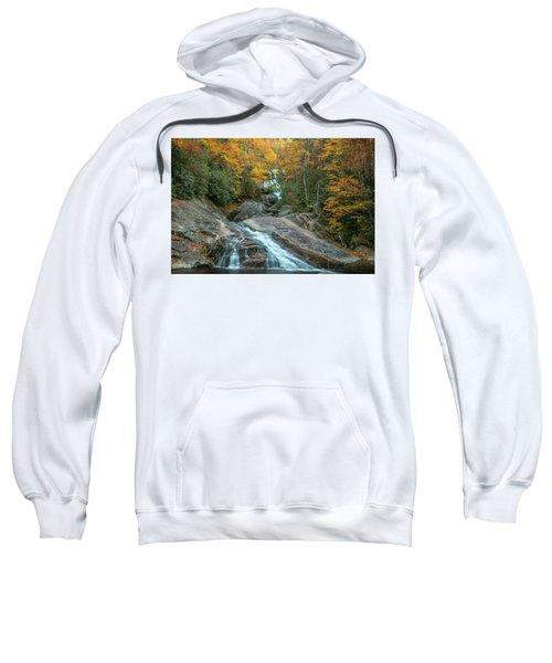Upper Creek Autumn Paradise Sweatshirt