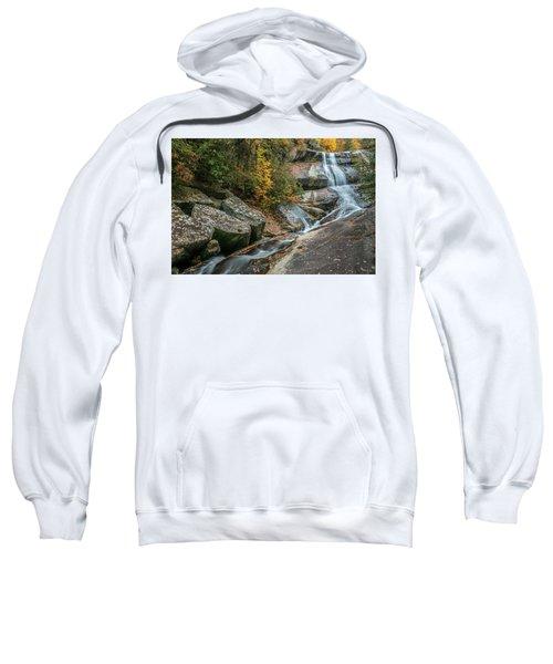 Upper Creek Falls Sweatshirt