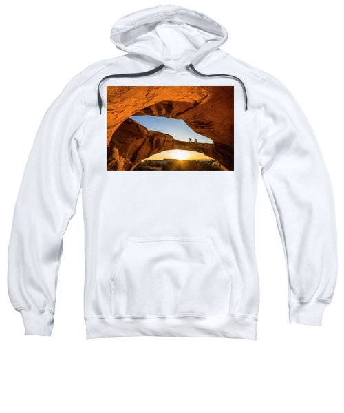 Uranium Sweatshirt