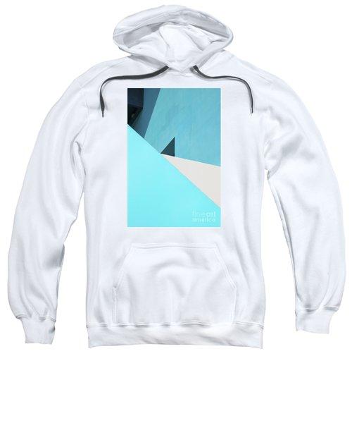 Urban Abstract 3 Sweatshirt