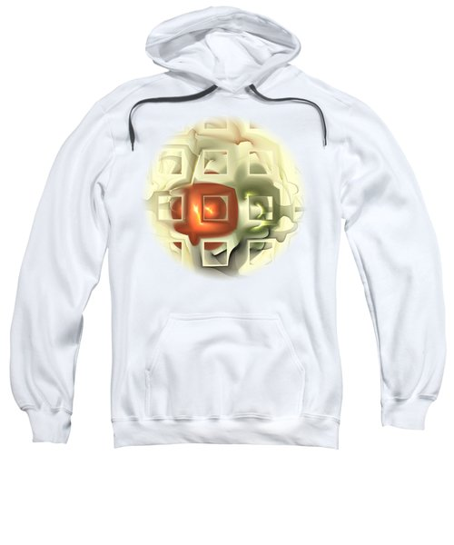 Urban Concept Sweatshirt