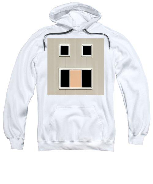 Urban Face Sweatshirt