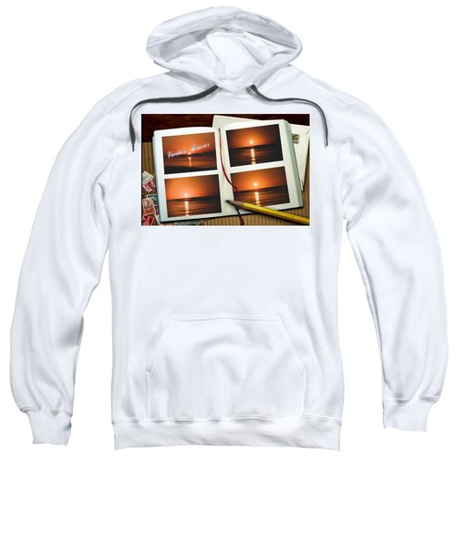 Vacation Memories Sweatshirt