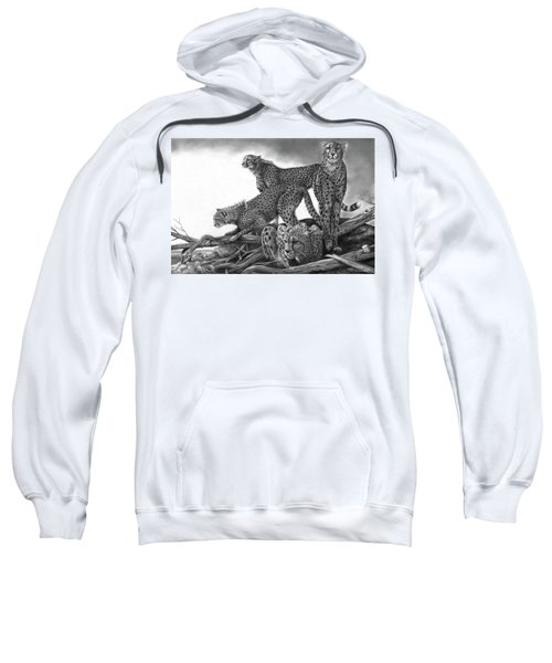Vantage Sweatshirt