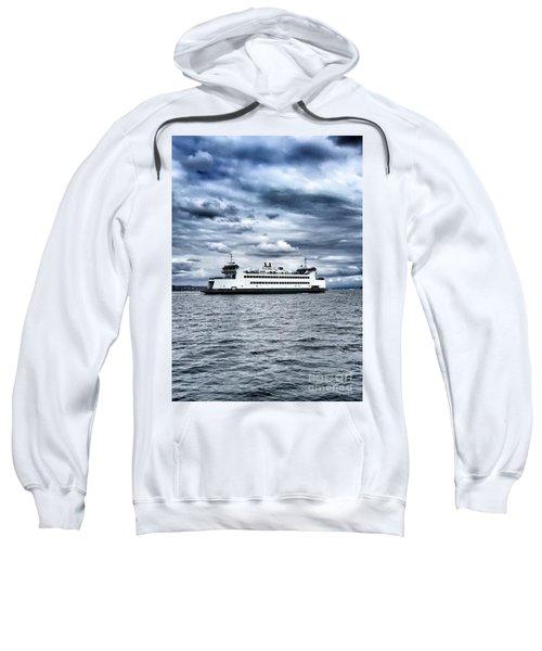 Vashon Island Ferry Sweatshirt
