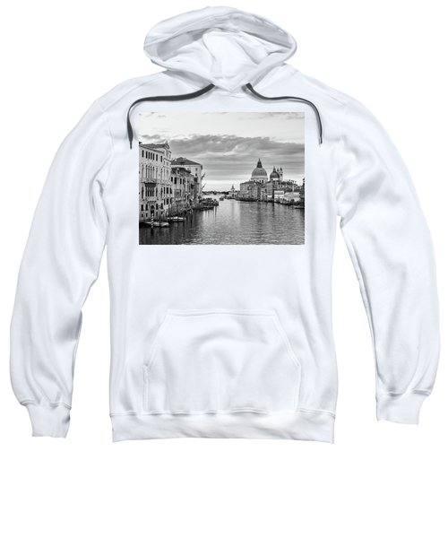 Venice Morning Sweatshirt
