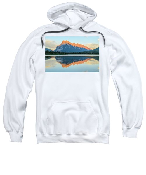 Vermillion Lakes Sweatshirt