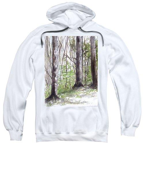 Vermont Woods Sweatshirt