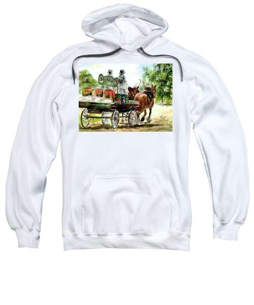 Victoria Bitter, Working Clydesdales. Sweatshirt