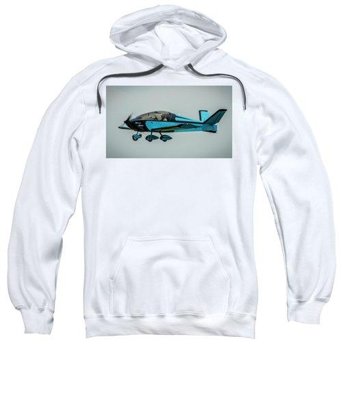 Vic Vicari Revised Sweatshirt