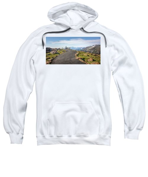 View At The Top Sweatshirt