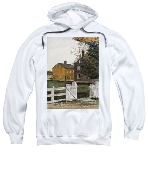 Village Gate Sweatshirt