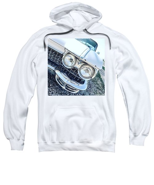 #vintage #carcorners Just Make So Sweatshirt by Austin Tuxedo Cat