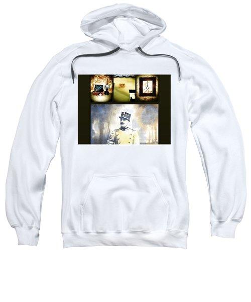 Vintage Vibes Collection Sweatshirt