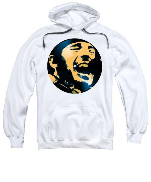 Vinyl No.1 Sweatshirt