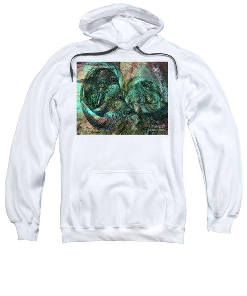 Virulent Germination Sweatshirt