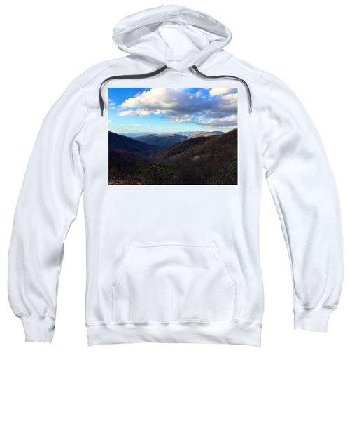 Vista Sweatshirt