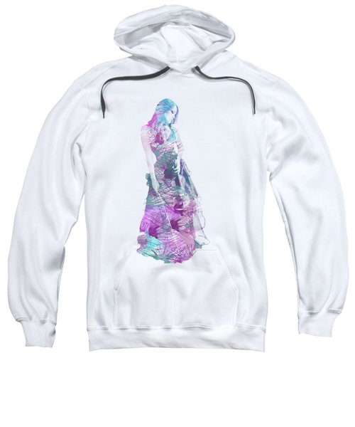 Viva La Vida Sweatshirt