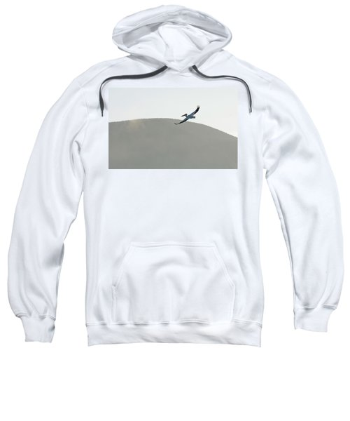 Voyager Sweatshirt