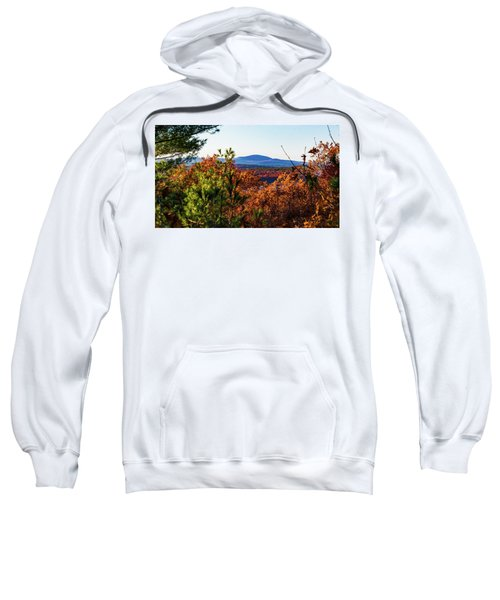 Wachusett In Fall Sweatshirt