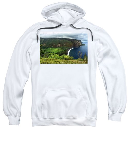 Waipio Valley Sweatshirt