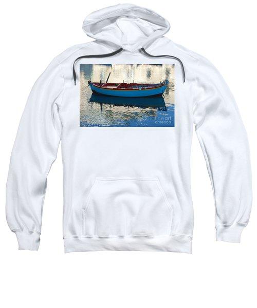 Waiting To Go Fishing Sweatshirt