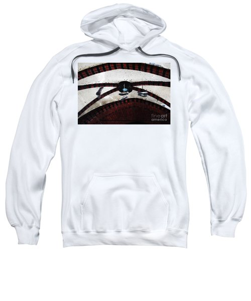 Walking On Air Sweatshirt