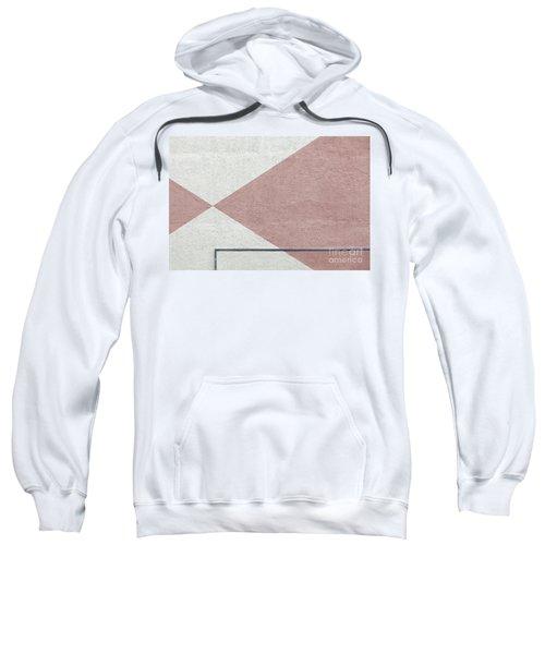 Wall #2944 Sweatshirt