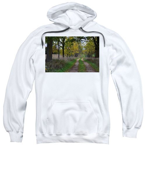 Walnut Lane Sweatshirt