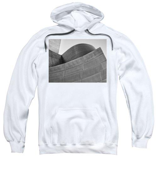 Walt Disney Concert Hall Four Sweatshirt