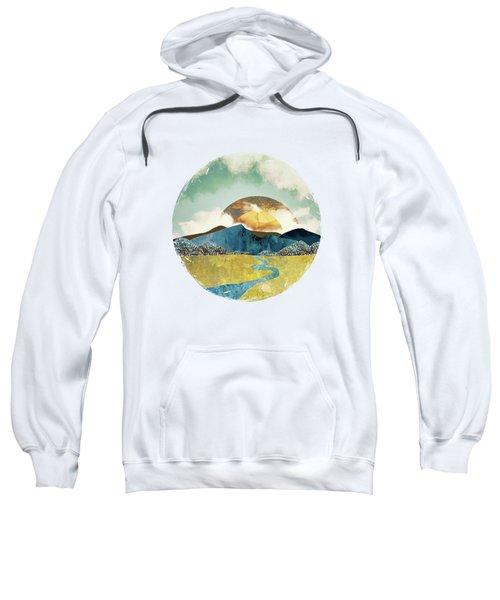Wanderlust Sweatshirt by Katherine Smit