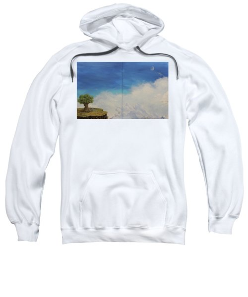 War And Peace Sweatshirt