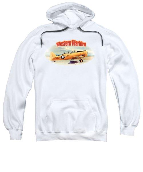 Warbird Touchdown Sweatshirt
