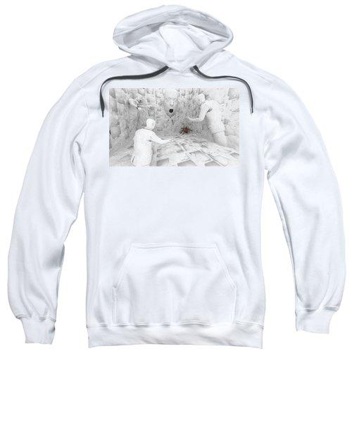 Ward Round Sweatshirt