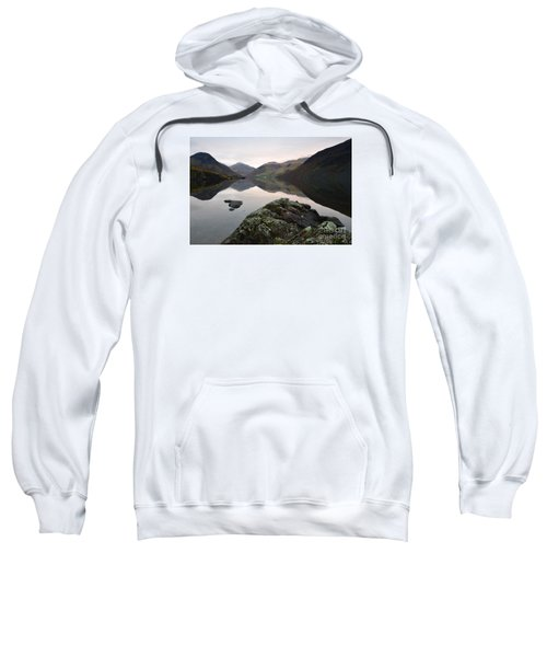 Wastwater, Lake District Sweatshirt
