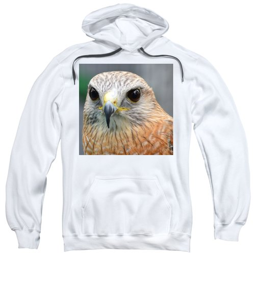 Watching You Sweatshirt